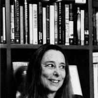 Ann Beattie, New York City, 2010