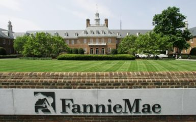 The Fannie Mae building, Washington D.C., 2007
