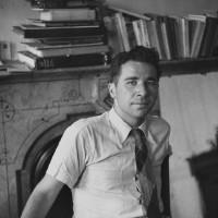 Alfred Kazin, 1946
