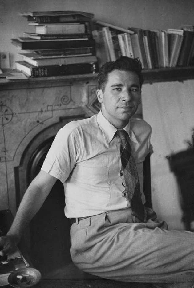 The Hidden Life Of Alfred Kazin By Edward Mendelson