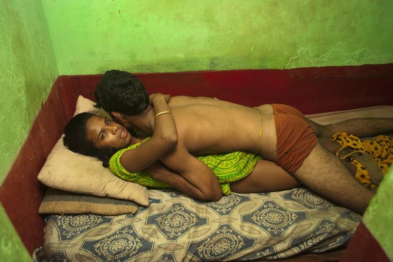 Kenyan sex workers using hiv drugs instead of condoms