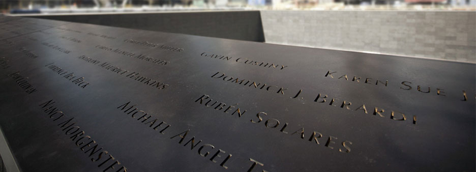 Names on the September 11 Memorial.jpg