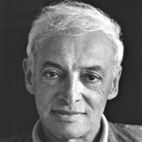 Saul Bellow, Chicago, 1973