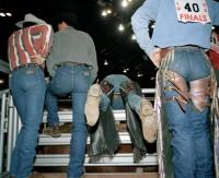 Oklahoma, 1995