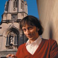 David Deutsch, Christ Church, Oxford