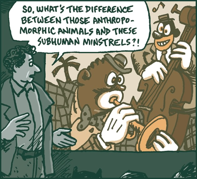 Panel from