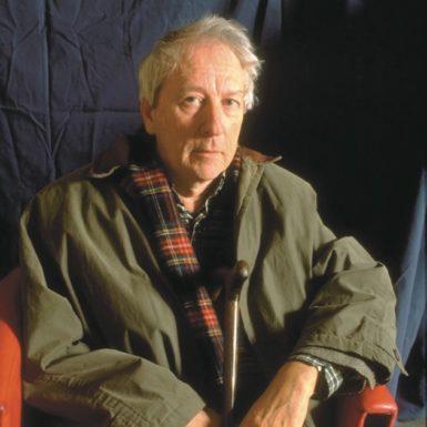Tomas Tranströmer, Paris, March 1995