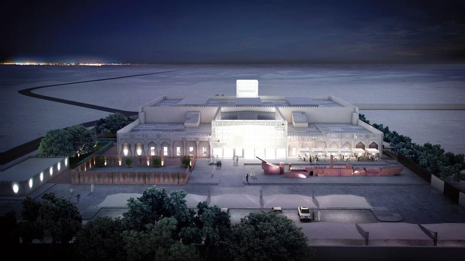 Mathaf: Arab Museum of Modern Art.jpg