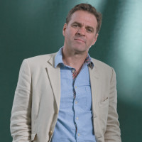 Niall Ferguson, Edinburgh, August 2011