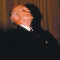 George Kennan, 1984