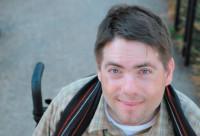 Paul Guest, Decatur, Georgia, February 2011