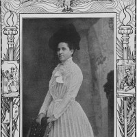 Mary Church Terrell, circa 1902