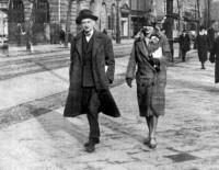 Joseph Roth, Paris, circa 1925