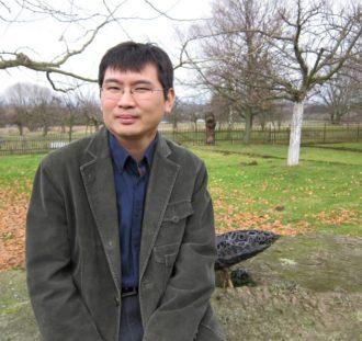 Chang Ping