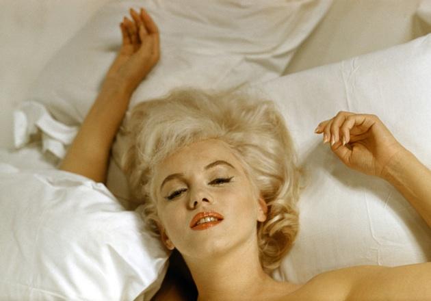 Marilyn Monroe, Los Angeles, 1960