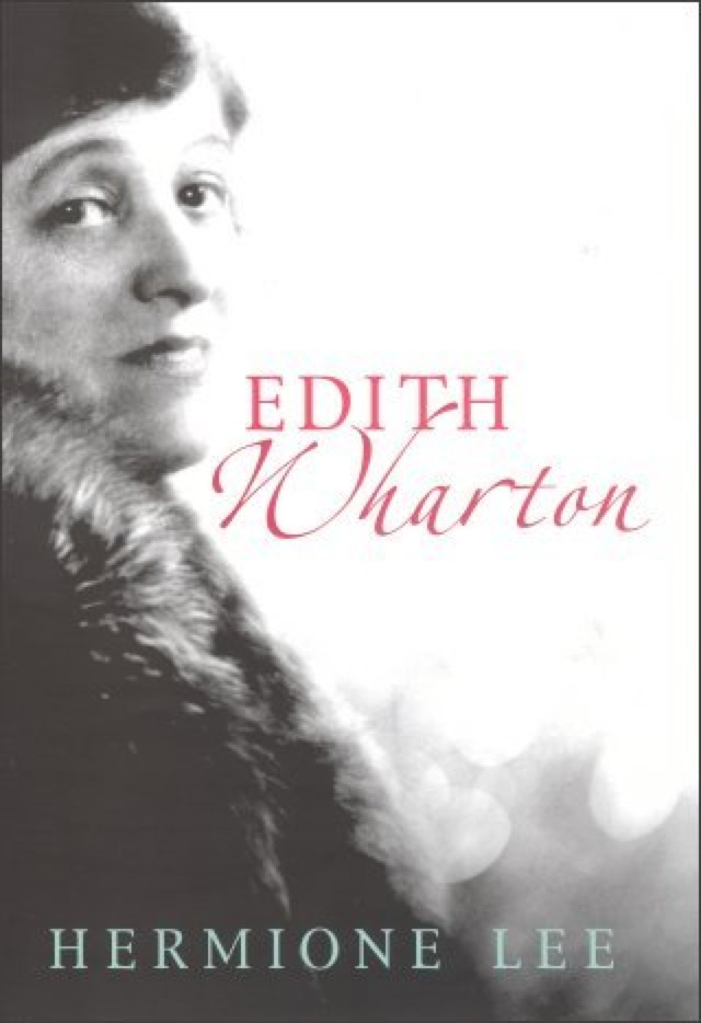 Making Up Edith Wharton | by Francine Prose | NYR Daily
