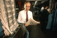 Rupert Murdoch, 1988