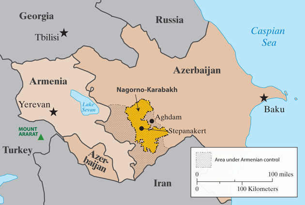 Image result for occupation of Azerbaijan lands