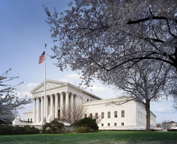 an analysis of united states supreme court
