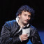 The Tenor on Stage: An Interview with Jonas Kaufmann