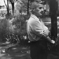 William Faulkner, Oxford, Mississippi, 1947