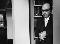 Philip Larkin, 1974