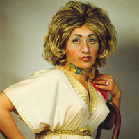 Cindy Sherman: Untitled #353, 36 x 24 inches, 2000