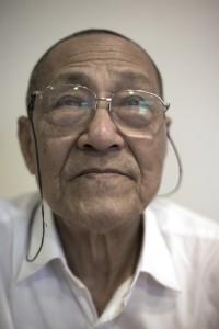 Bao Tong: 'I'd Be Corrupt Too'