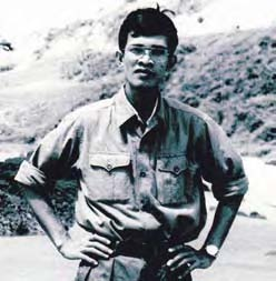 Hun Sen as Khmer Rouge.jpg