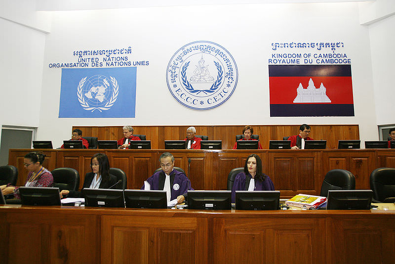 Ieng Sary pre-trial detention hearing.jpg