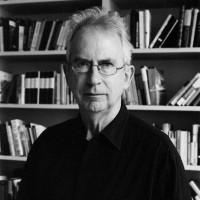 Peter Carey, New York City, 2011