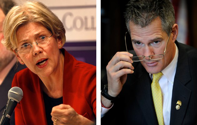 Elizabeth Warren and Scott Brown.jpg