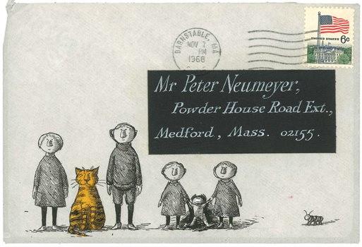 Gorey: Neumeyer envelope.jpg
