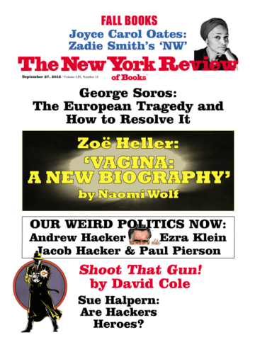 Image of the September 27, 2012 issue cover.