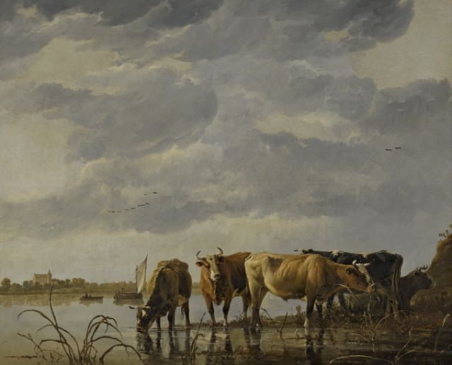 Cuyp Cattle Watering.jpg