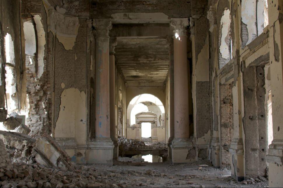 Dar ul-Aman interior.jpg