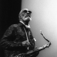 Sonny Rollins, Los Angeles, April 2002