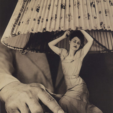 Grete Stern: Dream No. 1: Electrical Appliances for the Home, 1949