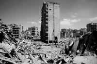 Lebanon, August, 2006