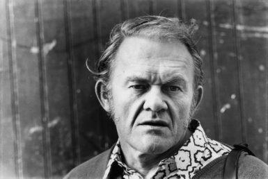 James Jones, Paris, October 1972