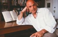 Daniel Mendelsohn, New York City, 2005