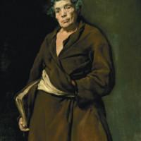 Diego Velázquez: Aesop, 1640