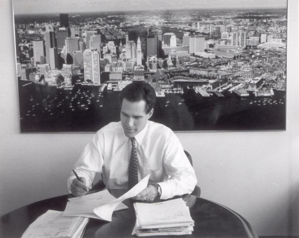 Mitt Romney At Bain Capital.jpg