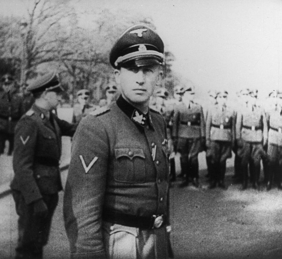 Himmler S Car