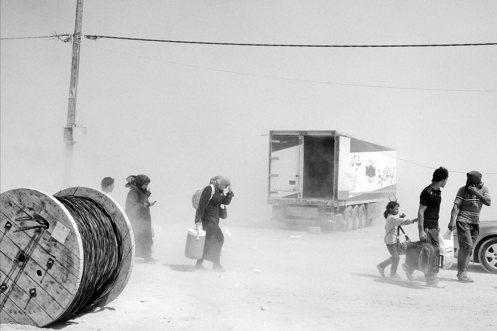 Syrians in a Sandstorm.jpg