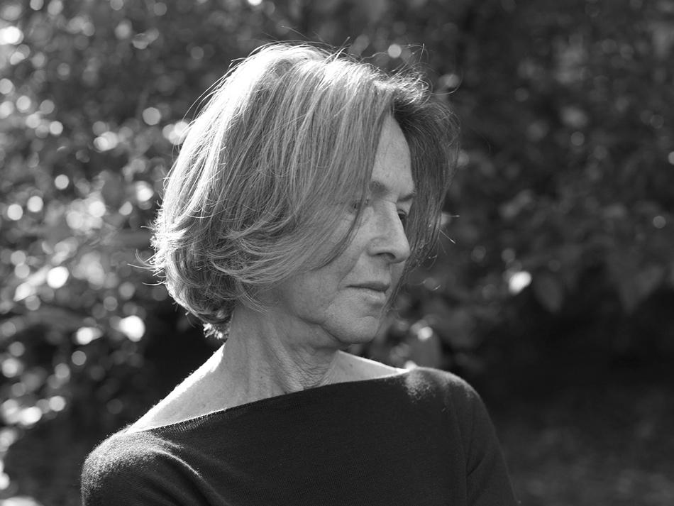 Louise Glück, Cambridge, Massachusetts, October 2012