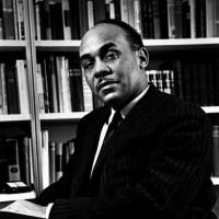 Ralph Ellison, 1961