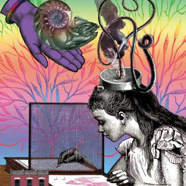 Eric Edelman: Inspiration of a Dreamer, 2013