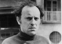 Joseph Brodsky, Vienna, 1972