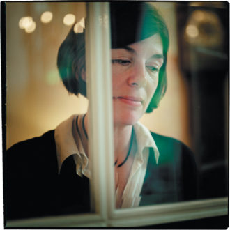 Claire Messud, Amsterdam, 2005